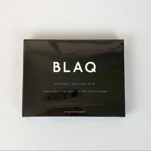 BLAQ Makeup - NWT BLAQ Hydrogel Eye Masks